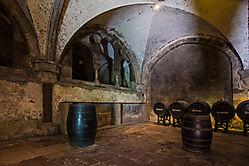 Kloster Eberbach - Brüdersaal / Cabinetkeller
