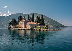 Album Reise Kroatien, Montenegro und Bosnien Herzegowina