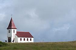 Kirche in Hellnar