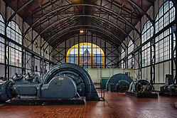 Maschinenhalle 1