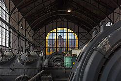Maschinenhalle 2