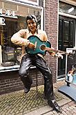 Elvis in Alkmaar