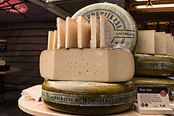 Lekker kaas