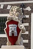 Stadtlöwe von Alkmaar