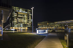 Thyssen-Krupp Essen