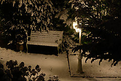 Letzter Schnee