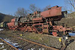 Güterzuglok