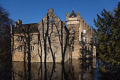 Wasserschloss Werdringen