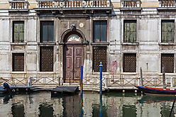 Der marode Charme von Venedig