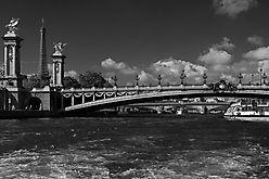 Auf der Seine