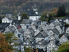 In Freudenberg