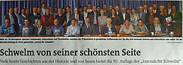 Schwelmer Journal31. Juli 2015