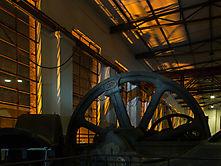 Lightpainting Kokerei Hansa-2