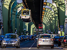 Verkehr in Vohwinkel