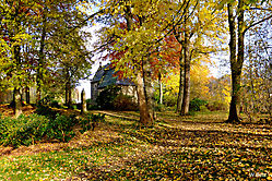 Park an der Martfeldkapelle