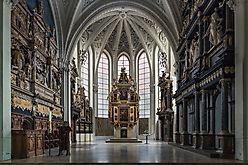 Stadtkirche St. Marien, Celle