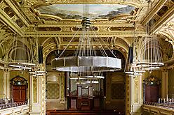 Historische Stadthalle Wuppertal 1