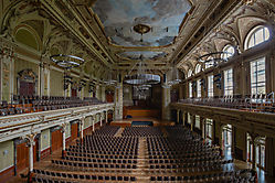 Historische Stadthalle Wuppertal (2)