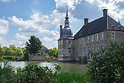 Schloss Lembeck-4