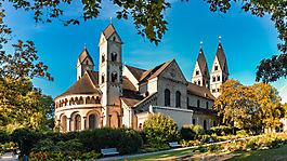 Dom Koblenz