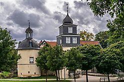 Haus Martfeld - Nordansicht