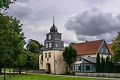 Haus Martfeld - Restaurant-Anbau