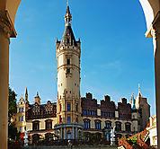 Schweriner Schloss