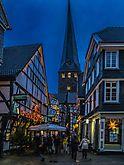Hattingen Altstadt
