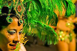 Funchal Carnaval 2019 - 067