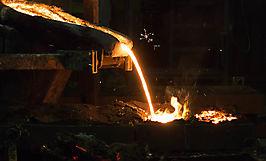 Eisenfluss