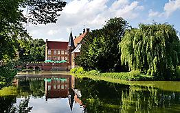 Schloss Hülshoff-1