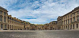Versailles im Griff der Chinesen