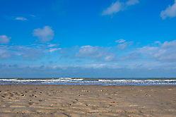 Nordsee ohne Kugel
