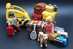 05 Leichtes Gepäck