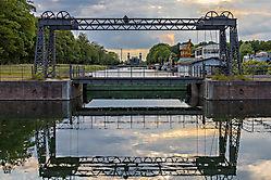 Henrichenburg / Waltrop