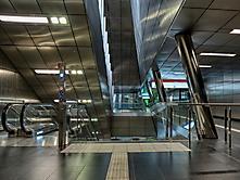 U-Bahn Wehrhahn 46