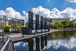 Media Park, Köln