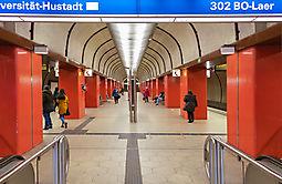 Bochumer Untergrund