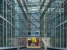 Medienhafen Duesseldorf 1