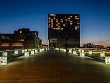 Zum Hyatt