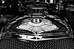 Bentley Kühlergrill