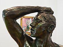 Skulptur Folkwang Museum