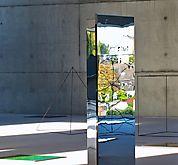 Spiegelbild Zollverein Sanaa Haus