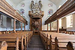 Ev. Stadtkirche Remscheid-Lennep