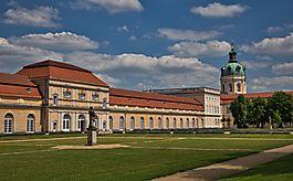 Schloß Charlottenburg 2