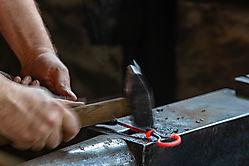 Handbohrerherstellung 2