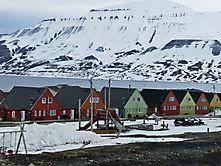 Spitzbergen 1
