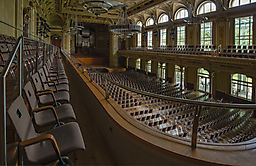 Historische Stadthalle Wuppertal (3)