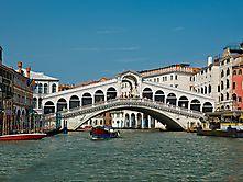 Impressionen aus Porec und Venedig
