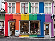 Impressionen Reykjavik-10